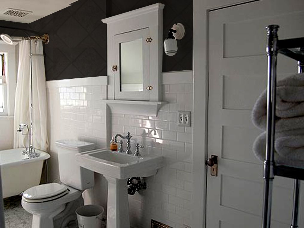 Rehab addict nicole curtis ulive images google search for Bathroom rehab ideas