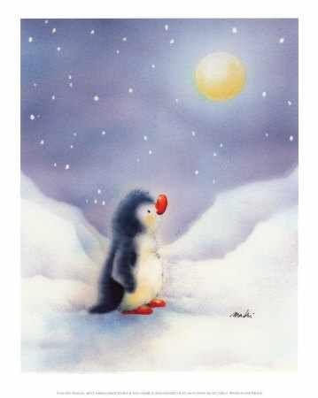 Little pinguin