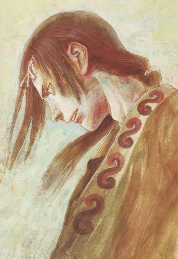 anotsu la espada del inmortal 沙村 広明 無限の住人 ひろあき