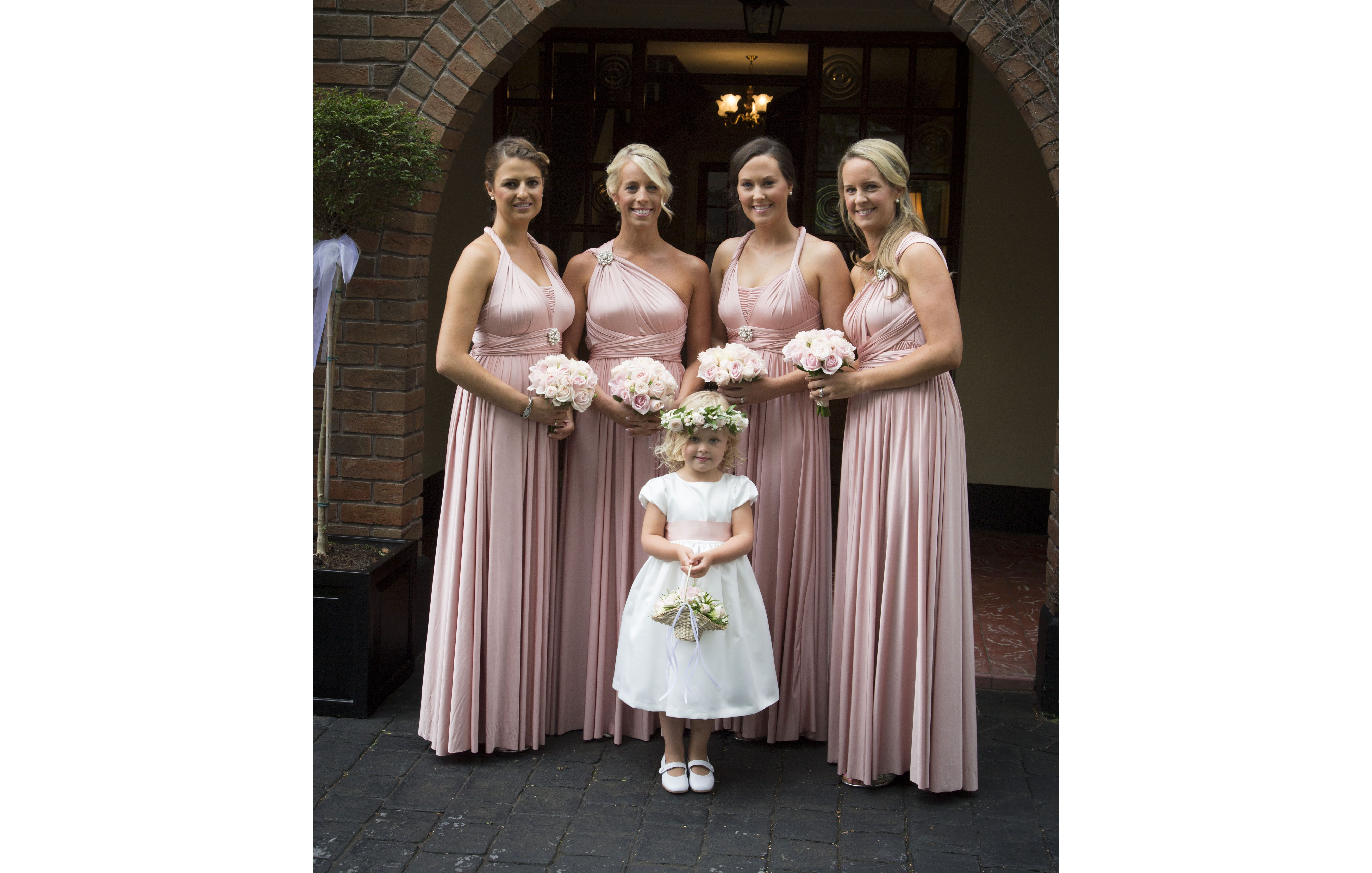 Eliza and ethan multiway infinity bridesmaids dresses eliza and ethan multiway infinity bridesmaids dresses onesize long multiwrap dress ombrellifo Images