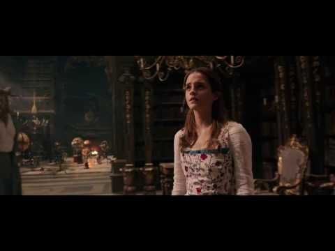 Brand new trailer for Disney's Beauty and the Beast! | The Film Festival Home