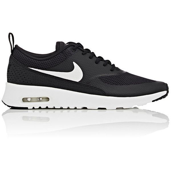 big sale 02aa1 d3d51 Trainers · Nike Women s Air Max Thea Sneakers (365 ILS) ❤ liked on Polyvore  featuring shoes