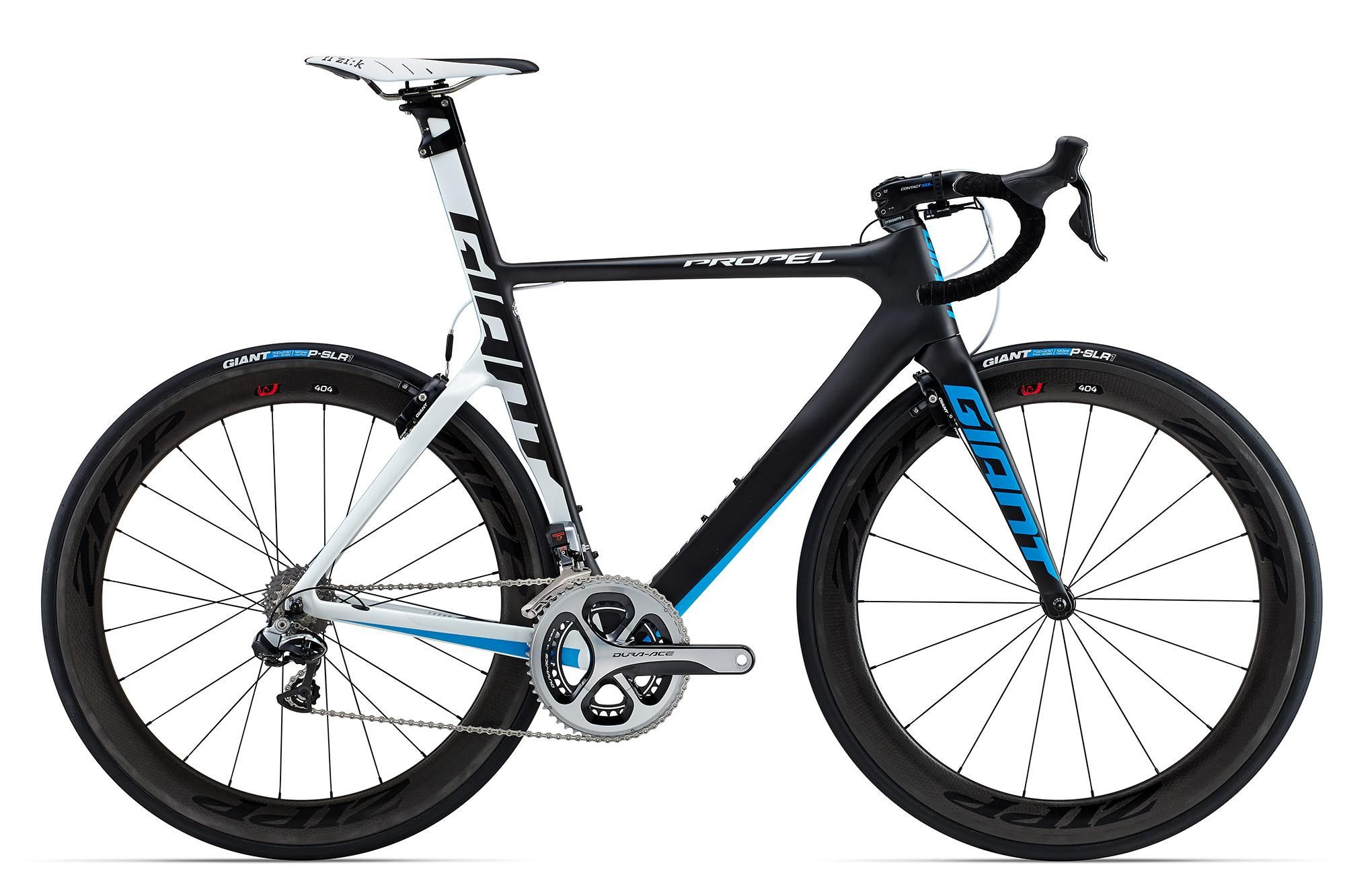 Propel Advanced SL 0 (2015) | Giant Bicycles | United States