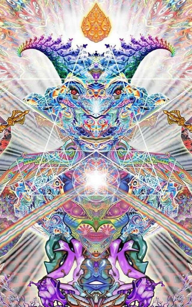 Pin On Phone Backgrounds Psychedelic