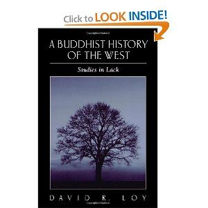 Buddhist History of the West, A (Suny Series in Religious Studies): David R. Loy: 9780791452608: Amazon.com: Books