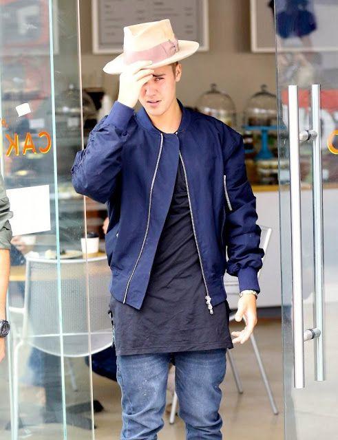 Justin Bieber dating 2015