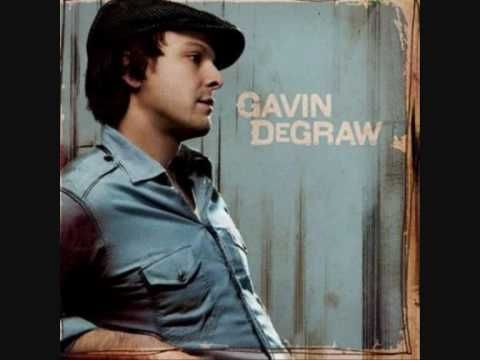 Day 4: A song that calms you down. The theme song from One Tree Hill...nough said. ~Gavin Degraw - I Don't Wanna Be~