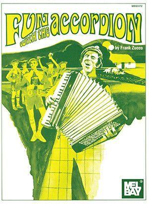 Fun with the Accordion (Book)