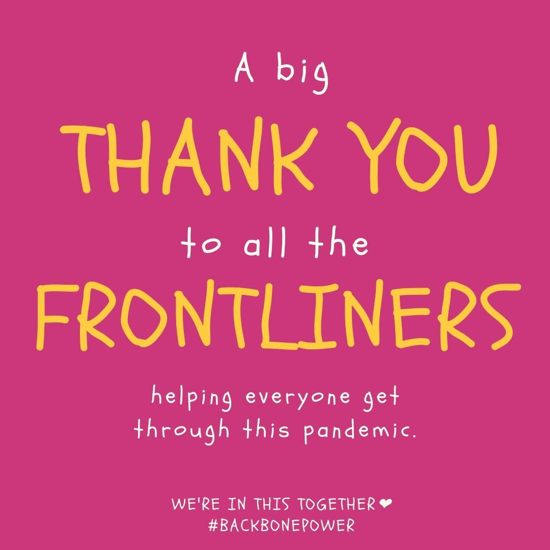 Thank You To All Frontliners Thank You Quotes Thank You Messages Names Of Jesus