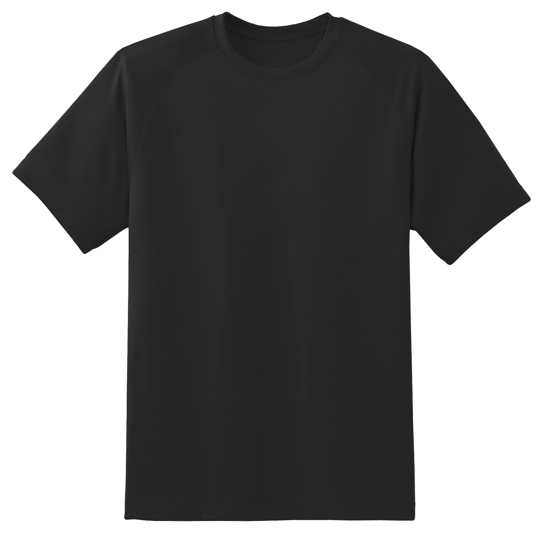 Download Black T Shirt PNG Transparent Image - PngPix (com imagens ...
