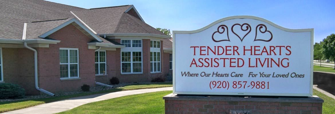 Tender Hearts Assisted Living In Green Bay, Provides Quality Care For Frail  Elderly, Alzheimeru0027s
