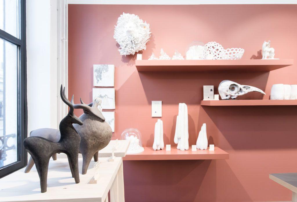 design shop in Paris | Empreintes