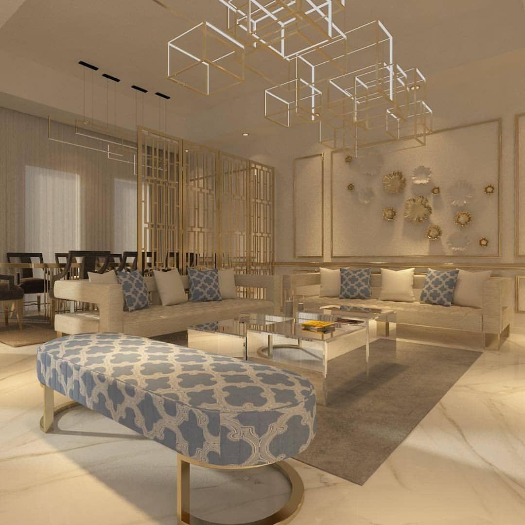 كنب جلسات ستاير تفصيل وتنجيد تنفيذ جميع الموديلات بأجود انواع الخشب والاسفنج اسعارنا مناس Home Design Living Room Living Room Design Decor Luxury Living Room