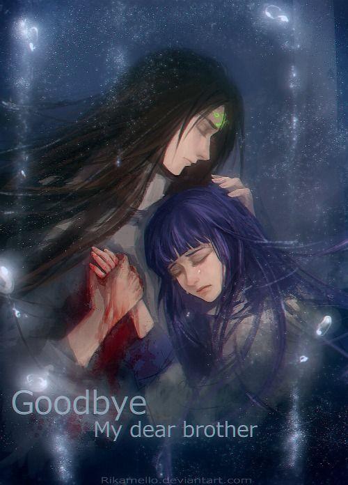 goodbye my brother