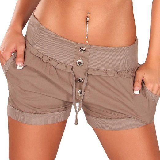 sexy kurze Hose