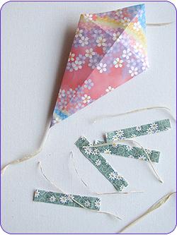 Easy Kids Craft Origami Kites Origami Kite Origami Easy Kites