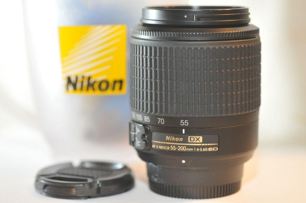 Nikon Dx Af S Nikkor 35mm F 1 8 G Prime Lens For D5600 D7500 D3400 D500 D7200 Ebay Nikon Dx Nikon 3400 Nikon D7200