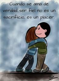 Tú de Mi ..... Yo de Ti ... :)