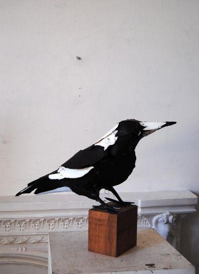 Birdcage Walk: ymutate: Anna-Wili Highfield, trouvé à ananasamiami.com