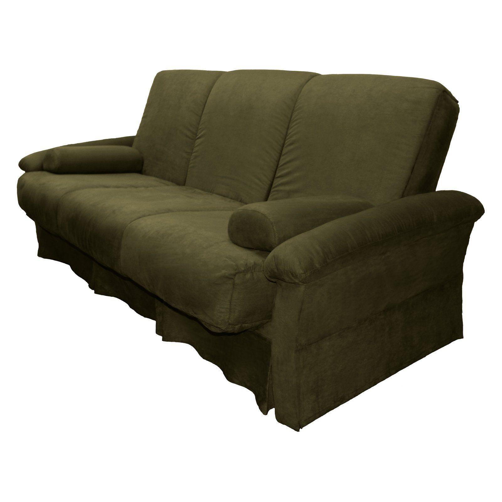 Epic Home Furnishings Sit Sleep Pillow Top Sofa Sleeper