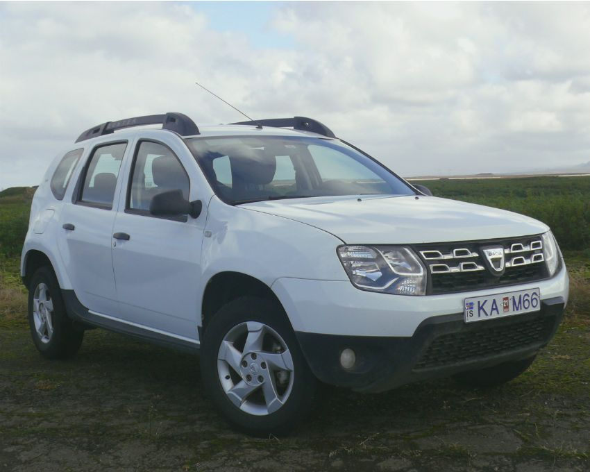 Cheap rental cars in iceland