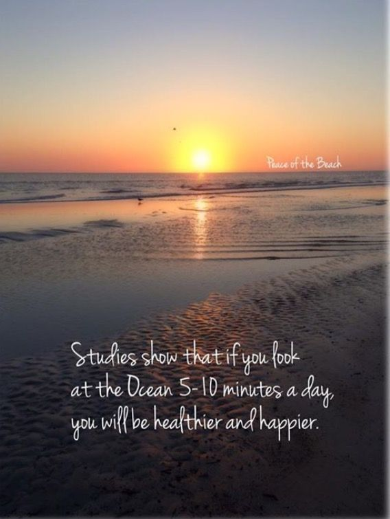 Beautiful ocean scene!! spirituality meditation sunset