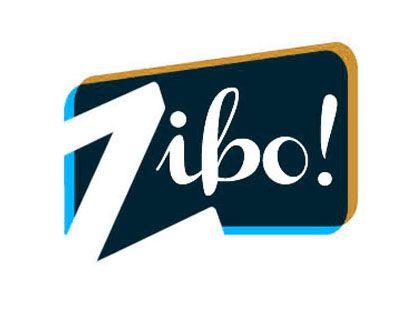 Zibo! Logo