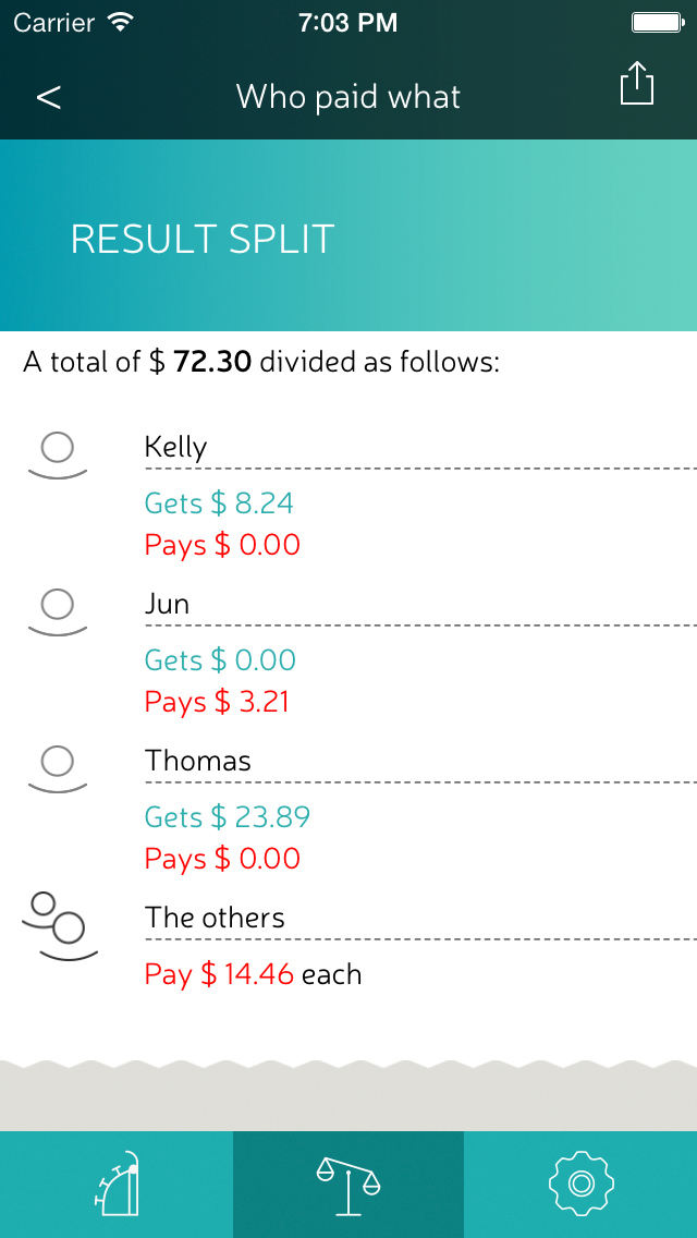 split wizard app review the absolute best expense and bill
