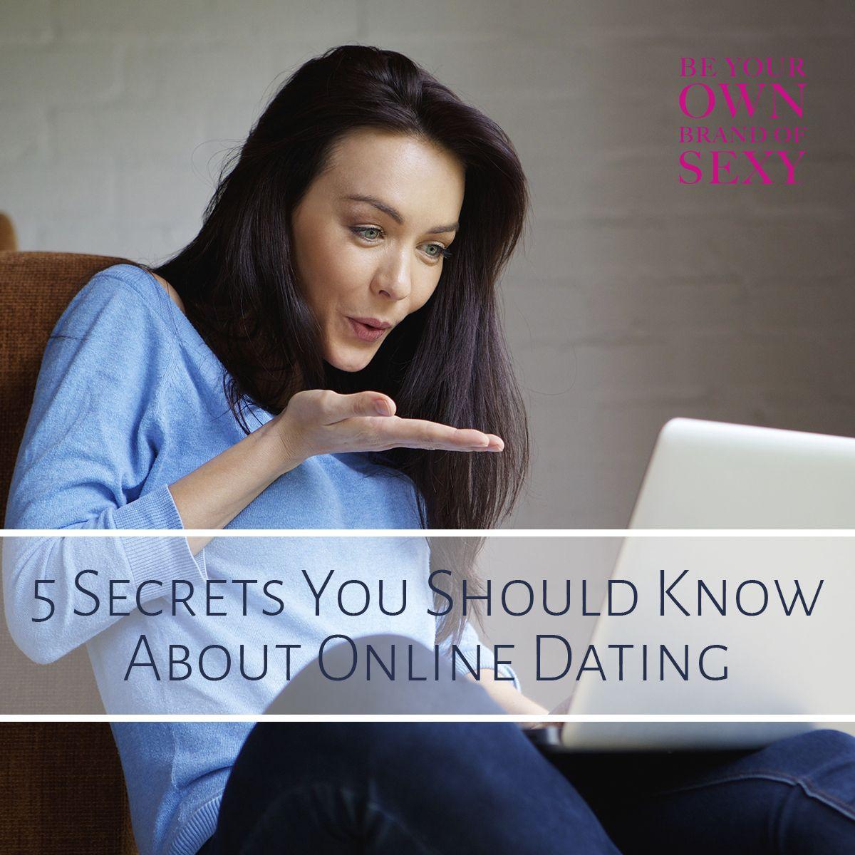 dating a secretive girl