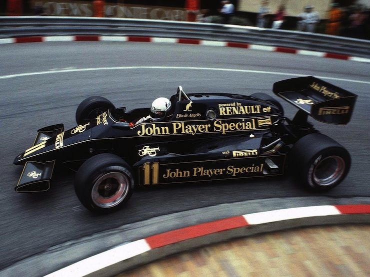 Lotus Goes Turbo Full Film Classic Racing Cars Lotus Car Renault