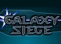 Play Galaxy Siege Online