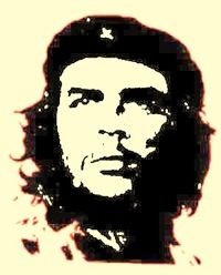 """At the risk of seeming ridiculous, let me say that the true revolutionary is guided by a great feeling of love. … We must strive every day so that this love of living humanity will be transformed into actual deeds, into acts that serve as examples, as a moving force."" -- Che Guevara  A nice quote but I've read that Guevara was a narcissistic madman. Your thoughts?"