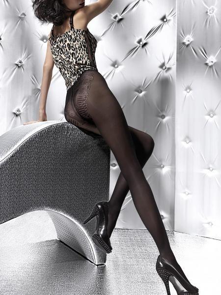 elegant and comfortable sheer tights SAVA 15 DEN Classic