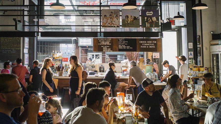 Culinary insider Damian Mogavero talks to MarketWatch about