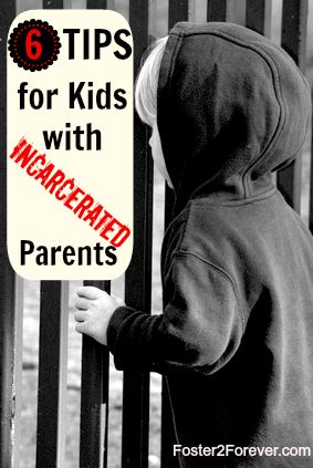 When Parents Are In Prison Children >> 6 Tips For Children With Parents In Prison Capitol City School