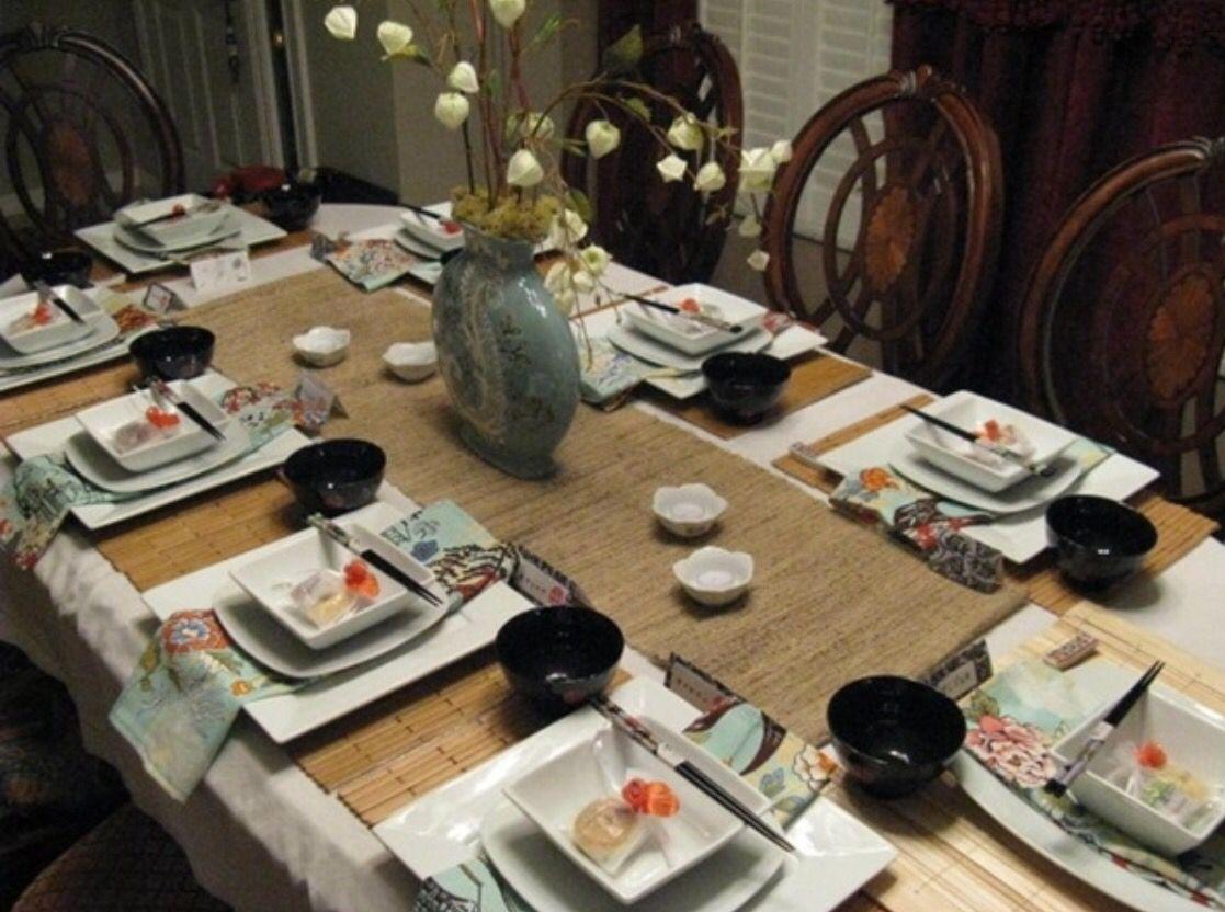 Mesa japonesa cosas m as pinterest mesa japonesa for Mesa japonesa tradicional
