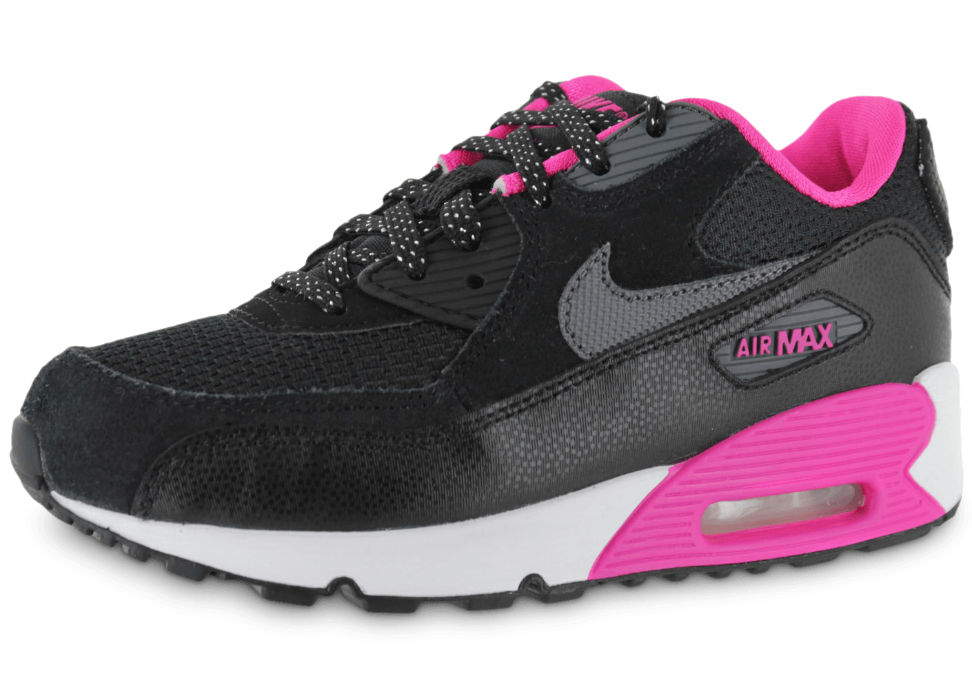 basket fille enfant air max