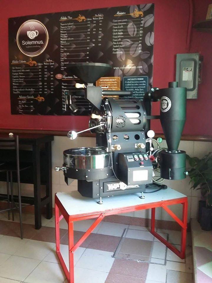 12 sensational coffee roaster gene coffeemorning