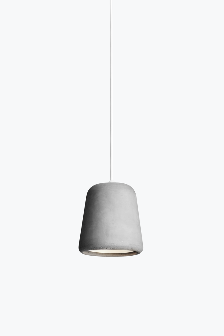 Material Pendant Light Grey Concrete Png Pendant Light Contemporary Lighting Design Light