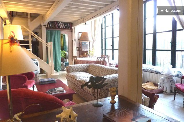 Garden Loft Apartment Downtown Flo In Florence Lofts For Rent