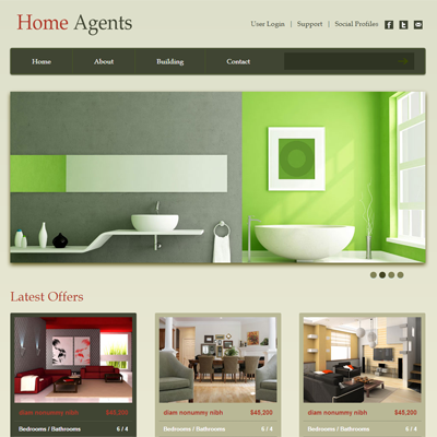 Free website template CSS HTML5 Home Agents web and mobile website on cheapest home designs, michigan home designs, modular home designs, gulf coast home designs, manufactured home designs, city home designs, motor home designs, humble home designs, multi home designs, 2 story designs, manufactured house designs, cottage designs, vertical home designs, motor club designs, eastern shore home designs, temporary home designs, bing home designs, country home designs, 4-plex home designs, richmond home designs,