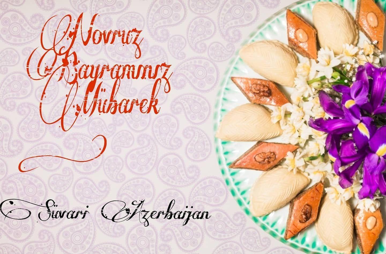 Dəyərli Izləyicilər Suvari Azərbaycan Ailəsi Olaraq Hər Birinizi Novruz Bayrami Munasibəti Ilə Təbrik Edirik Sufrənizdən Desserts Birthday Birthday Cake