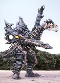 Giganoid -4