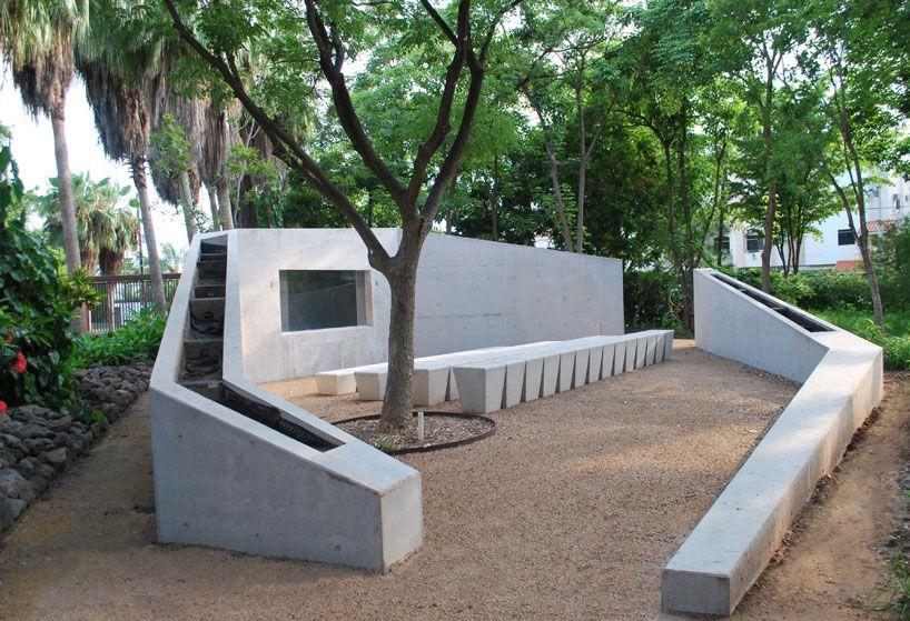 jardin botanical culiacan | tatiana bilbao