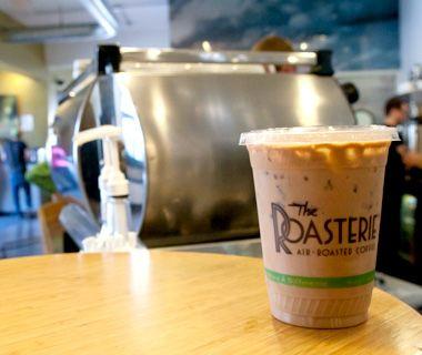 The Coolest Coffee Shops In The U S Kansas City Missouri Kansas City Eat Local