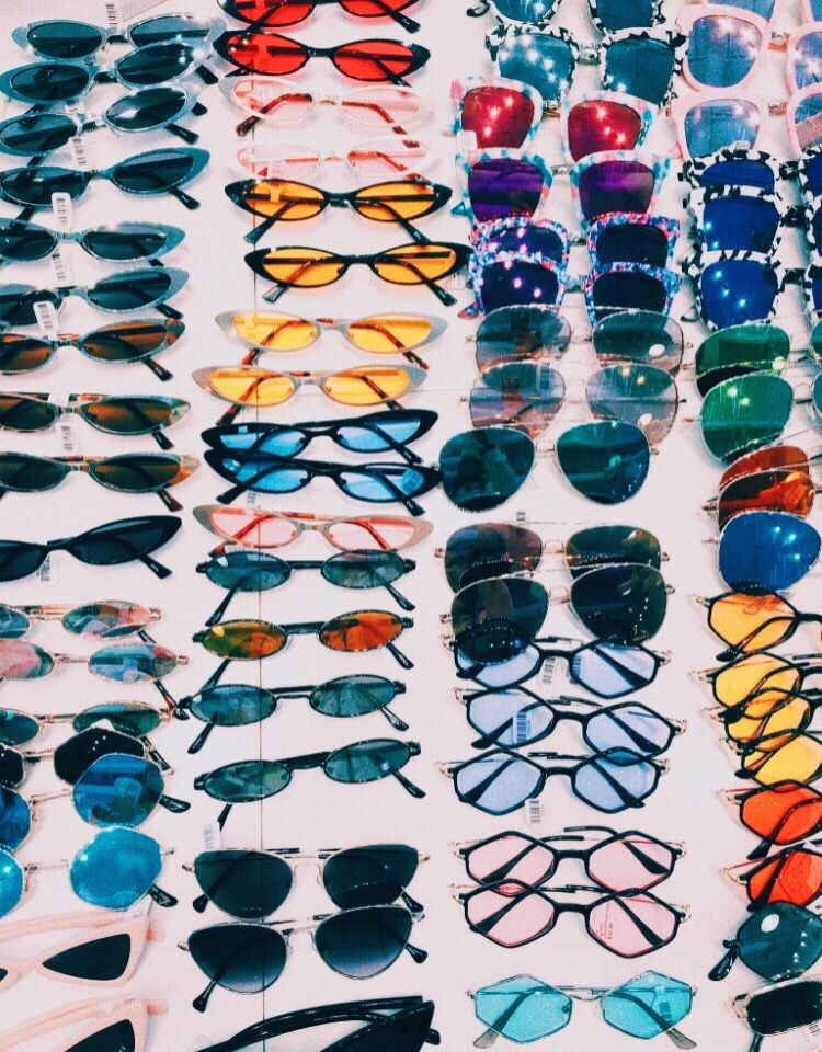 3f4380c8e0 pinterest  natalyelise7 ✰ trendy sunglasses vsco accessories ...