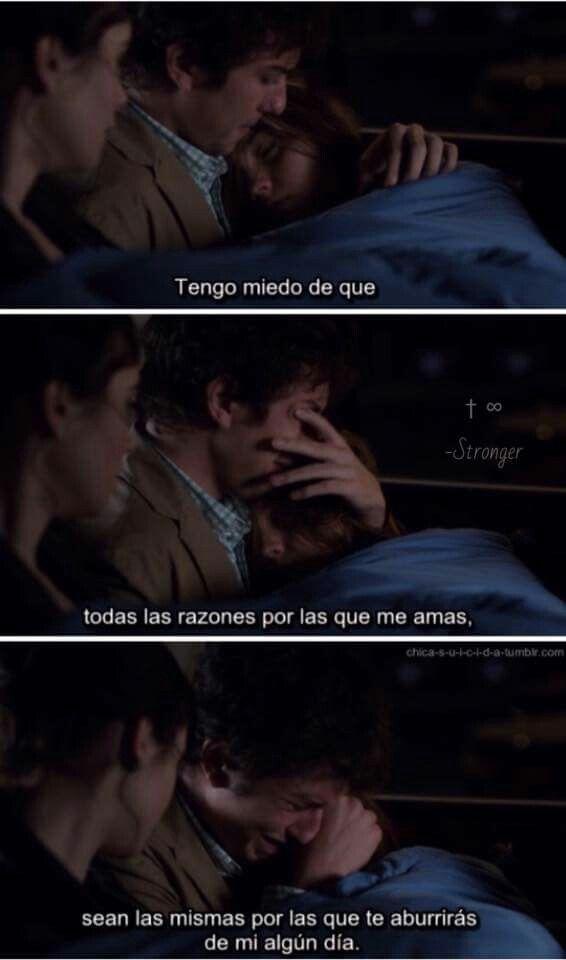 Stuck In Love Quotes Spanish Stuck In Love Tumblr Love Love