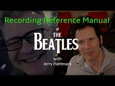 The-Beatles-Recording-