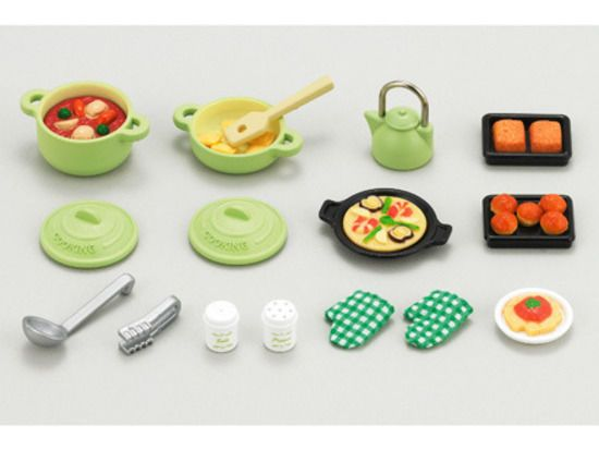 Food And Cooking At Toys R Us : Https: www.sylvanian families.com.au sylvanian families kitchen