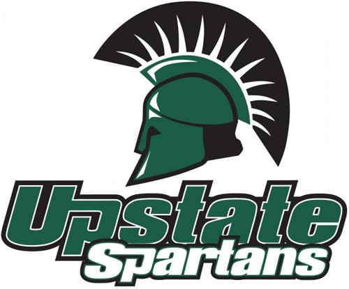 University Of South Carolina Upstate Spartans Ncaa Division I Atlantic Sun Conference Spartanburg South Carolina Usc Ncaa Basketball Logo Upstate